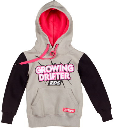 Худи Growing drifter kids